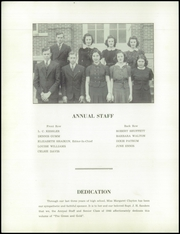 Page 4, 1942 Edition, Greensburg High School - Green and Gold Yearbook (Greensburg, KY) online yearbook collection