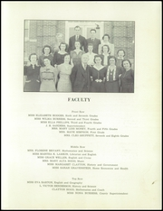 Page 5, 1942 Edition, Greensburg High School - Green and Gold Yearbook (Greensburg, KY) online yearbook collection