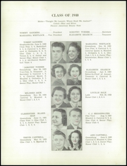Page 6, 1942 Edition, Greensburg High School - Green and Gold Yearbook (Greensburg, KY) online yearbook collection
