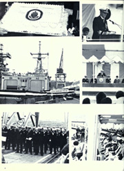 Page 10, 1982 Edition, Duncan (FFG 10) - Naval Cruise Book online yearbook collection