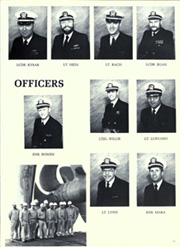 Page 15, 1982 Edition, Duncan (FFG 10) - Naval Cruise Book online yearbook collection