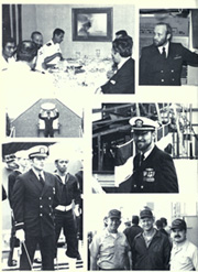 Page 16, 1982 Edition, Duncan (FFG 10) - Naval Cruise Book online yearbook collection