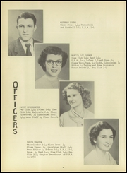 Page 10, 1950 Edition, Stanford High School - Memo Yearbook (Stanford, KY) online yearbook collection