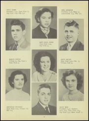 Page 11, 1950 Edition, Stanford High School - Memo Yearbook (Stanford, KY) online yearbook collection