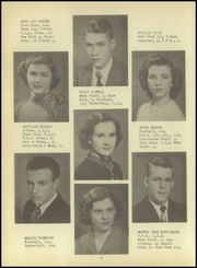 Page 12, 1950 Edition, Stanford High School - Memo Yearbook (Stanford, KY) online yearbook collection