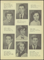 Page 13, 1950 Edition, Stanford High School - Memo Yearbook (Stanford, KY) online yearbook collection