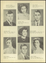 Page 14, 1950 Edition, Stanford High School - Memo Yearbook (Stanford, KY) online yearbook collection