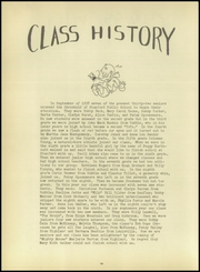 Page 16, 1950 Edition, Stanford High School - Memo Yearbook (Stanford, KY) online yearbook collection