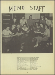 Page 9, 1950 Edition, Stanford High School - Memo Yearbook (Stanford, KY) online yearbook collection