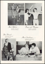 Page 25, 1960 Edition, Benton High School - Arrow Yearbook (Benton, KY) online yearbook collection