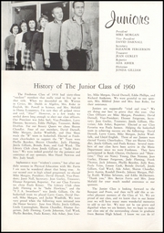 Page 32, 1960 Edition, Benton High School - Arrow Yearbook (Benton, KY) online yearbook collection