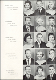 Page 33, 1960 Edition, Benton High School - Arrow Yearbook (Benton, KY) online yearbook collection
