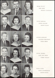 Page 34, 1960 Edition, Benton High School - Arrow Yearbook (Benton, KY) online yearbook collection