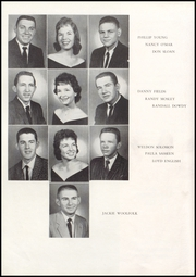 Page 36, 1960 Edition, Benton High School - Arrow Yearbook (Benton, KY) online yearbook collection