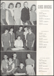 Page 38, 1960 Edition, Benton High School - Arrow Yearbook (Benton, KY) online yearbook collection