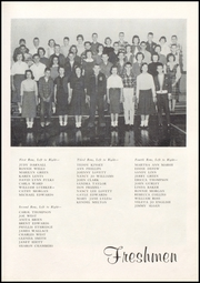 Page 41, 1960 Edition, Benton High School - Arrow Yearbook (Benton, KY) online yearbook collection
