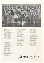 Page 43, 1960 Edition, Benton High School - Arrow Yearbook (Benton, KY) online yearbook collection