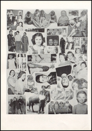 Page 44, 1960 Edition, Benton High School - Arrow Yearbook (Benton, KY) online yearbook collection