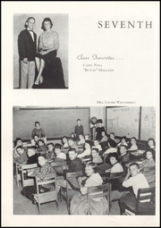 Page 46, 1960 Edition, Benton High School - Arrow Yearbook (Benton, KY) online yearbook collection