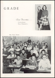 Page 47, 1960 Edition, Benton High School - Arrow Yearbook (Benton, KY) online yearbook collection