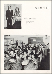 Page 48, 1960 Edition, Benton High School - Arrow Yearbook (Benton, KY) online yearbook collection