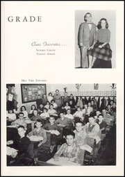 Page 49, 1960 Edition, Benton High School - Arrow Yearbook (Benton, KY) online yearbook collection