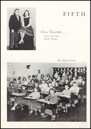 Page 50, 1960 Edition, Benton High School - Arrow Yearbook (Benton, KY) online yearbook collection