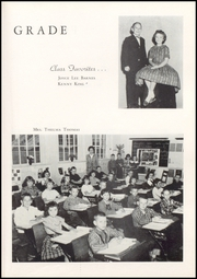 Page 51, 1960 Edition, Benton High School - Arrow Yearbook (Benton, KY) online yearbook collection