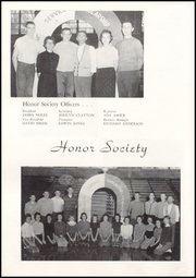 Benton High School - Arrow Yearbook (Benton, KY) online yearbook collection, 1960 Edition, Page 70