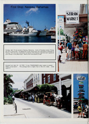 Page 10, 1992 Edition, Durable (WMEC 628) - Naval Cruise Book online yearbook collection