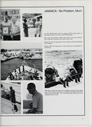 Page 13, 1992 Edition, Durable (WMEC 628) - Naval Cruise Book online yearbook collection