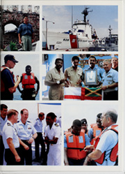 Page 15, 1992 Edition, Durable (WMEC 628) - Naval Cruise Book online yearbook collection