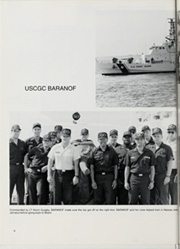 Page 8, 1992 Edition, Durable (WMEC 628) - Naval Cruise Book online yearbook collection