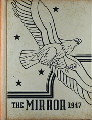 Page 1, 1947 Edition, Irvine High School - Mirror Yearbook (Irvine, KY) online yearbook collection