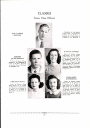 Page 11, 1947 Edition, Irvine High School - Mirror Yearbook (Irvine, KY) online yearbook collection