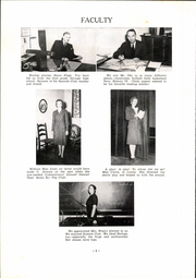 Page 8, 1947 Edition, Irvine High School - Mirror Yearbook (Irvine, KY) online yearbook collection