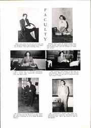 Page 9, 1947 Edition, Irvine High School - Mirror Yearbook (Irvine, KY) online yearbook collection