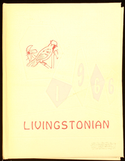 Page 1, 1966 Edition, Livingston Central High School - Livingstonian Yearbook (Burna, KY) online yearbook collection