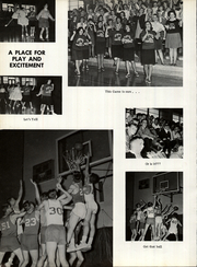 Page 10, 1966 Edition, Livingston Central High School - Livingstonian Yearbook (Burna, KY) online yearbook collection