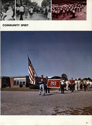 Page 13, 1966 Edition, Livingston Central High School - Livingstonian Yearbook (Burna, KY) online yearbook collection