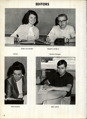 Page 6, 1966 Edition, Livingston Central High School - Livingstonian Yearbook (Burna, KY) online yearbook collection