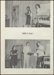 Page 10, 1957 Edition, Old Kentucky Home High School - New Crusader Yearbook (Bardstown, KY) online yearbook collection