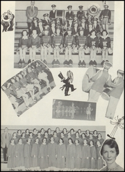 Page 14, 1957 Edition, Old Kentucky Home High School - New Crusader Yearbook (Bardstown, KY) online yearbook collection
