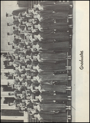 Page 15, 1957 Edition, Old Kentucky Home High School - New Crusader Yearbook (Bardstown, KY) online yearbook collection