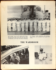 Page 14, 1967 Edition, Edson (DD 946) - Naval Cruise Book online yearbook collection