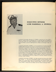Page 10, 1970 Edition, Edson (DD 946) - Naval Cruise Book online yearbook collection