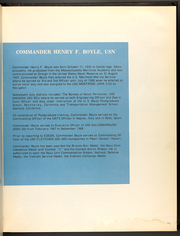 Page 9, 1970 Edition, Edson (DD 946) - Naval Cruise Book online yearbook collection