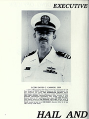 Page 6, 1984 Edition, Edson (DD 946) - Naval Cruise Book online yearbook collection