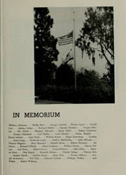 Page 9, 1946 Edition, University of California Santa Barbara - La Cumbre Yearbook (Santa Barbara, CA) online yearbook collection