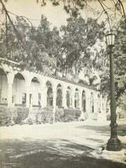 Page 8, 1949 Edition, University of California Santa Barbara - La Cumbre Yearbook (Santa Barbara, CA) online yearbook collection